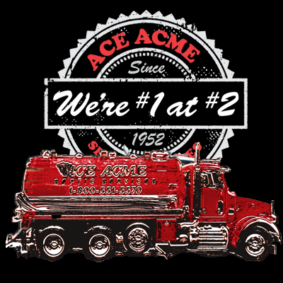 Ace Acme Septic Services Seal